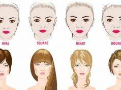 Forma del viso: il taglio ideale per il tuo volto