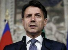 """Giuseppe Conte: """"Non è ancora tempo di party e movida"""""""