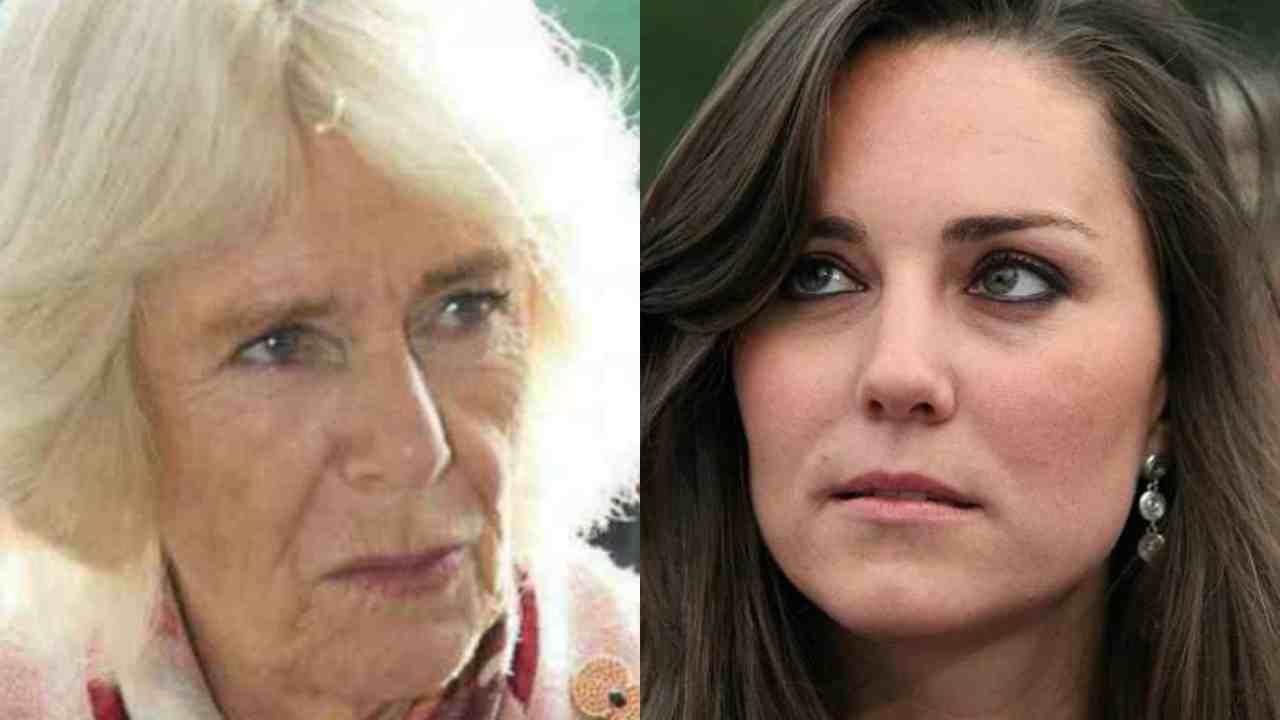 """Camilla Parker, la furia contro Kate Middleton: """"Non è possibile"""""""