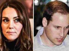 Kate Middleton umiliata da William