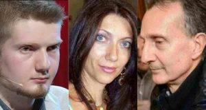 Roberta Ragusa, spunta l'intercettazione sconcertante tra Antonio e Daniele Logli