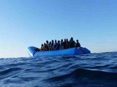migranti soccorsi mazara del vallo