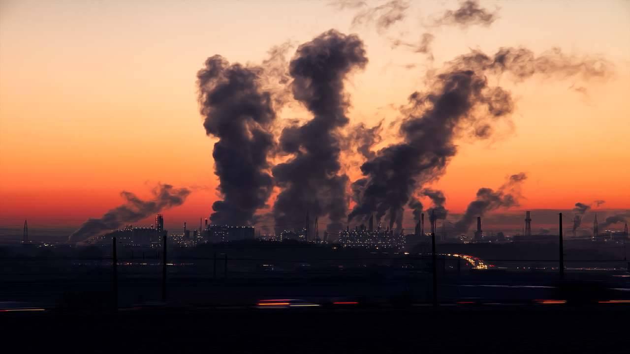 decessi per inquinamento atmosferico
