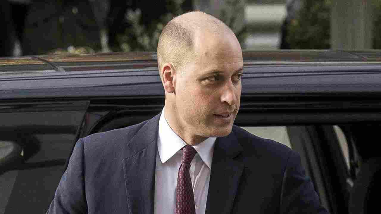 """Principe William, """"Mi stavano per sparare"""": emersa la testimonianza in una intercettazione scioccante"""