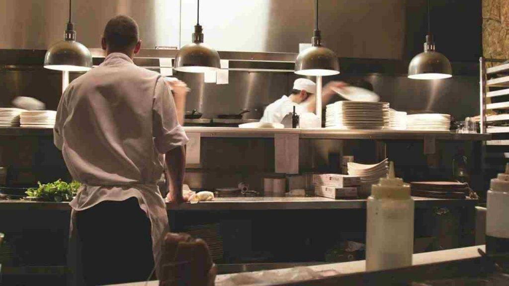 ristorante linee guida