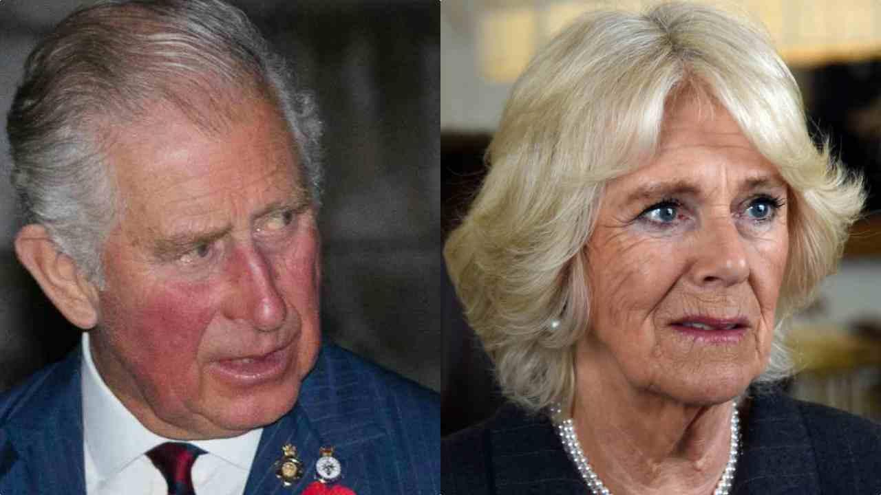 Camilla Parker, il pianto disperato prima del matrimonio: la rivelazione inedita del Principe Carlo
