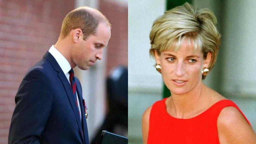 """Principe William, il gesto di Lady Diana che non ha 'mai perdonato': """"Lo ha denigrato"""""""