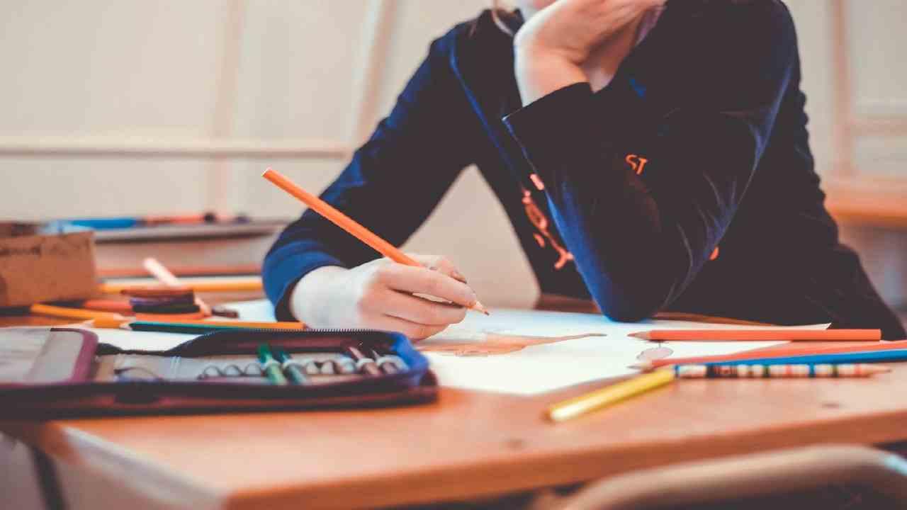 """Scuola, turnazione studenti: Ministro Azzolina: """"Solo una proposta"""""""