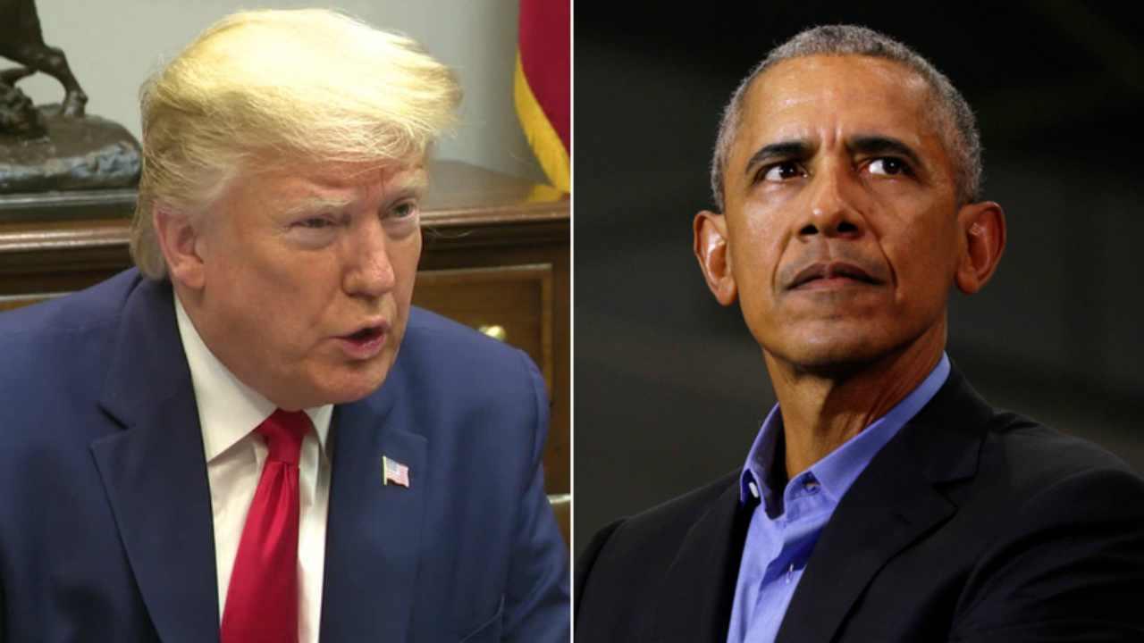 """Stati Uniti, Obama contro Trump: """"Non sa quello che sta facendo"""""""