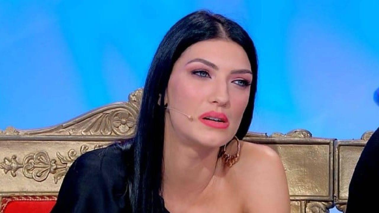 Uomini e Donne, l'ex corteggiatore svela la scelta di Giovanna Abate