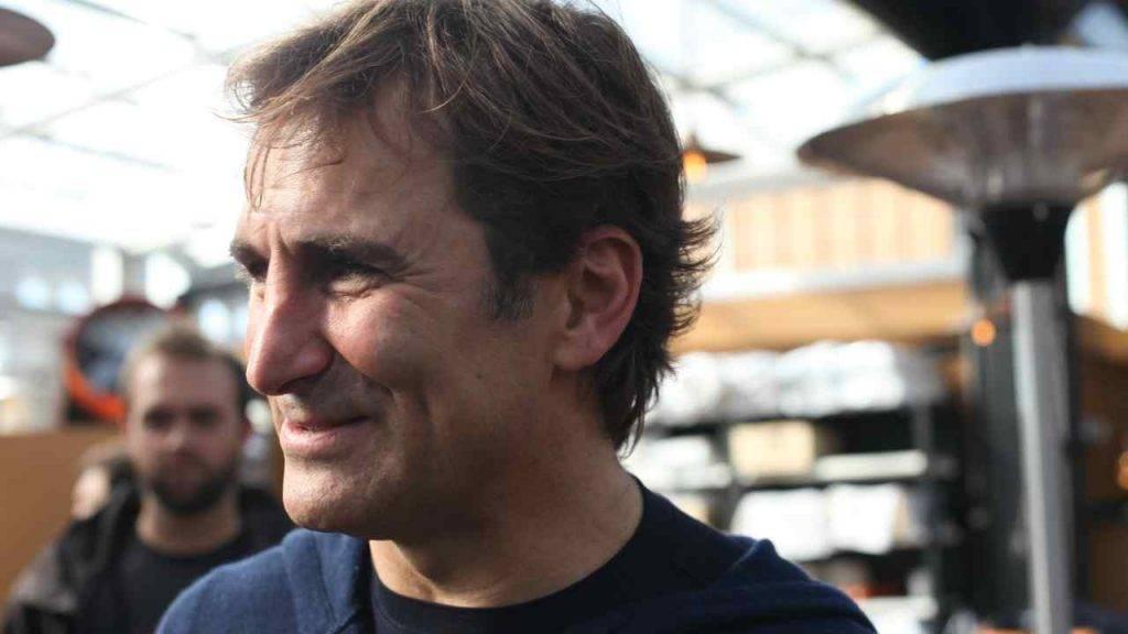 Alex Zanardi