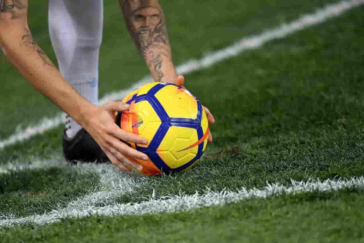 Calcio La Lega Ha Ufficializzato Il Programma Delle Partite Serie A