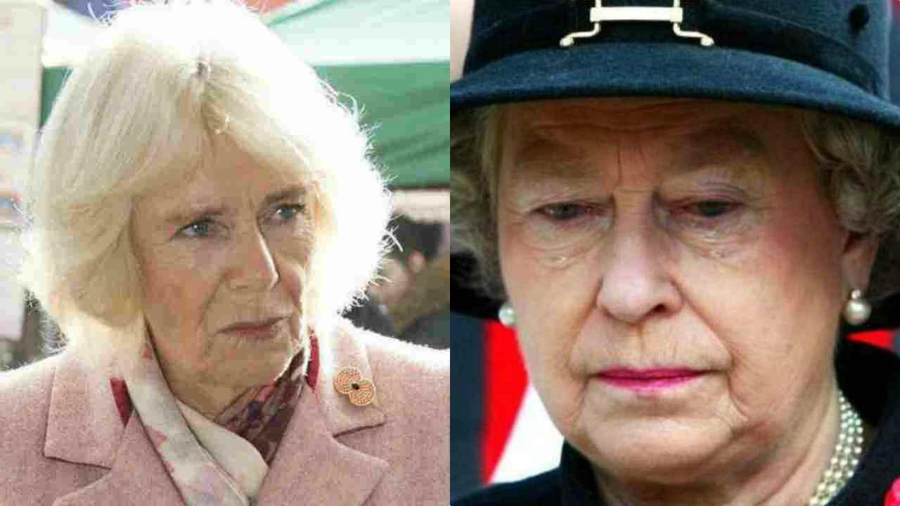 """Camilla Parker, ennesimo scandalo a Palazzo: """"La Regina Elisabetta ha insabbiato tutto"""""""