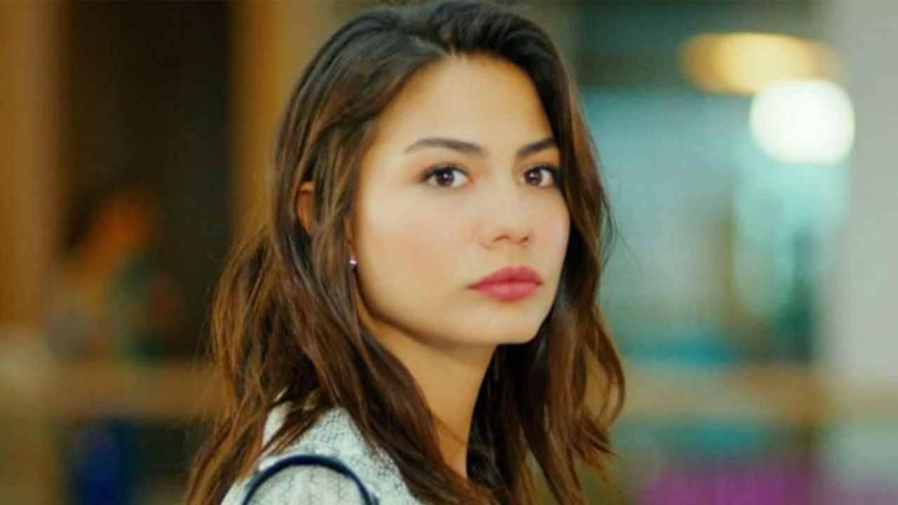 Demet Özdemir, chi è Sanem di Daydreamer?