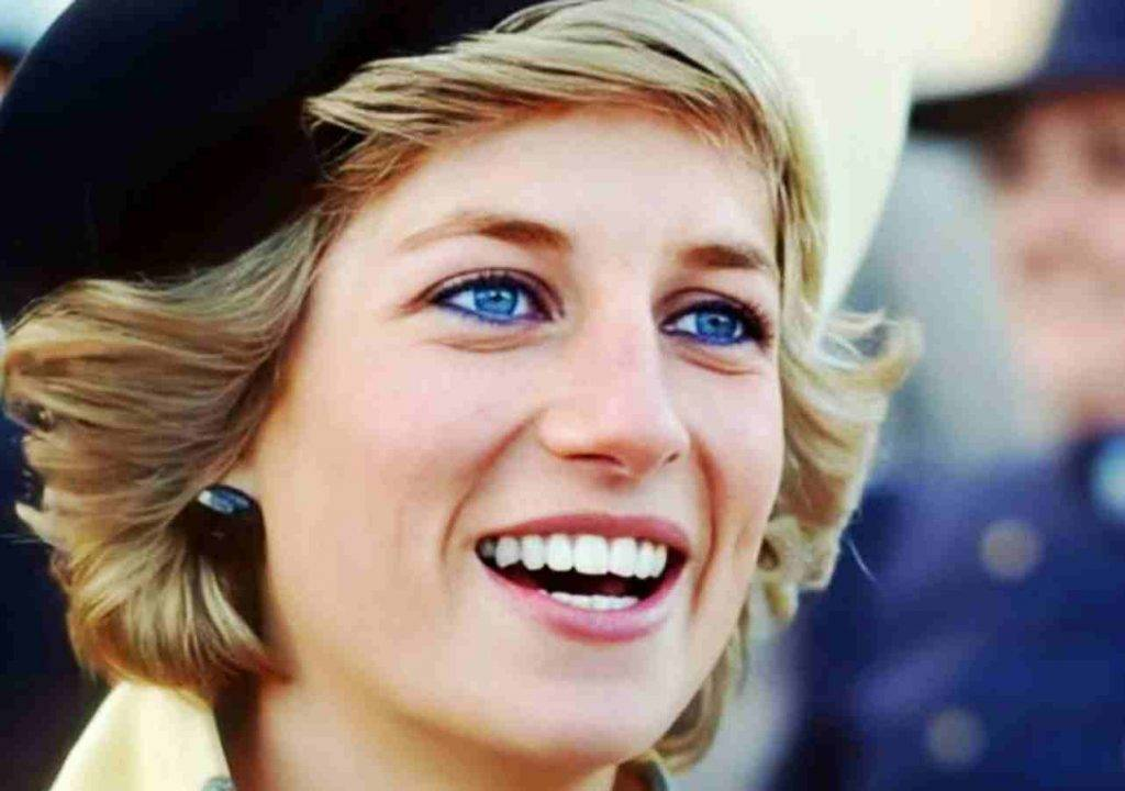 Lady Diana ancora viva: la Principessa e la verità sul suo profumo