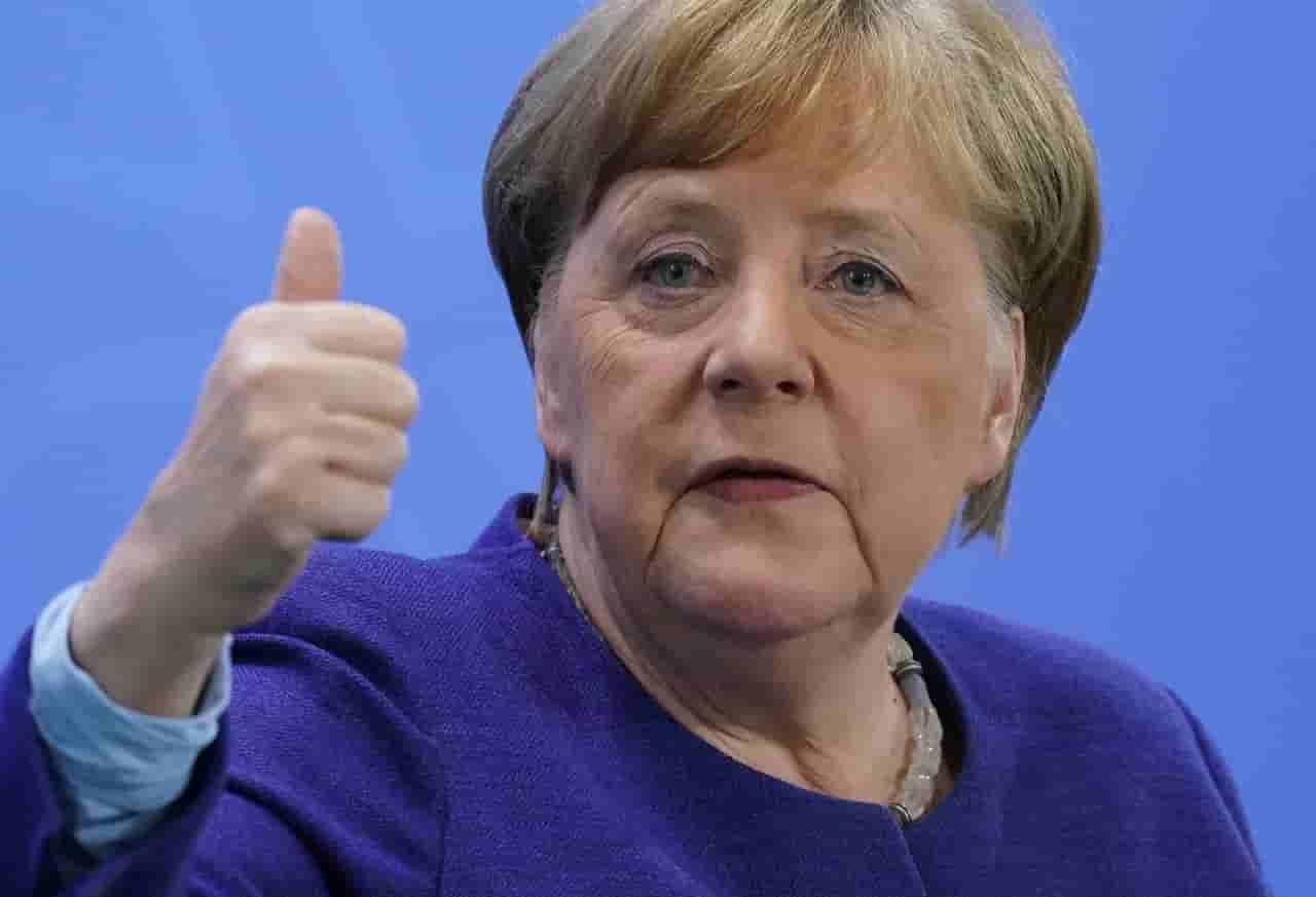 Angela Merkel esclude nuovo mandato da cancelliere
