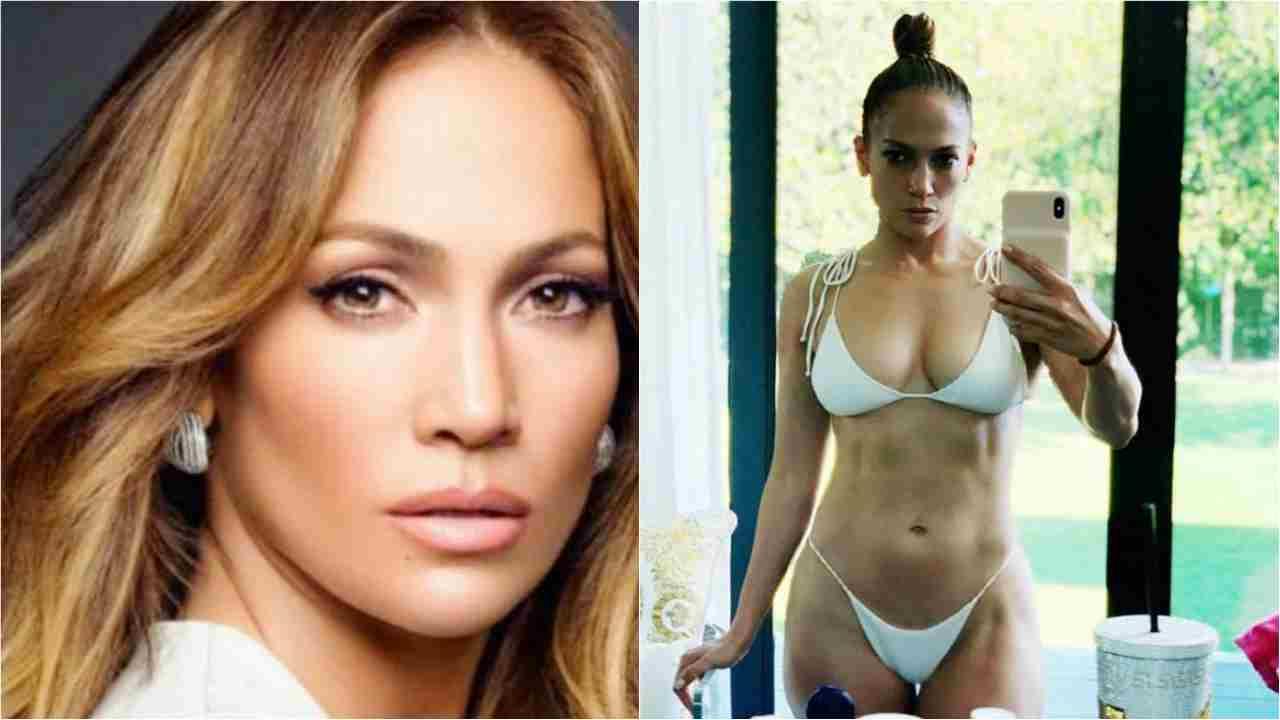 Jennifer Lopez, la dieta che la rende perfetta anche a 50 anni