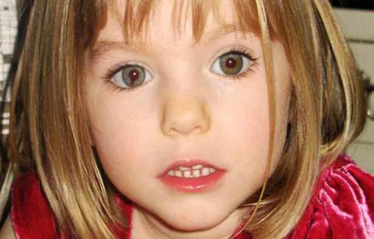 Maddie McCann, lo stesso destino di Inga? Brueckner potrebbe uscire di prigione domani