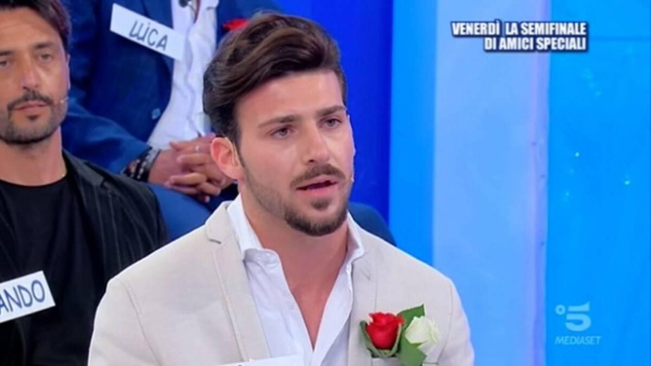 Uomini e Donne, Gemma Galgani lascia Nicola Vivarelli? La verità