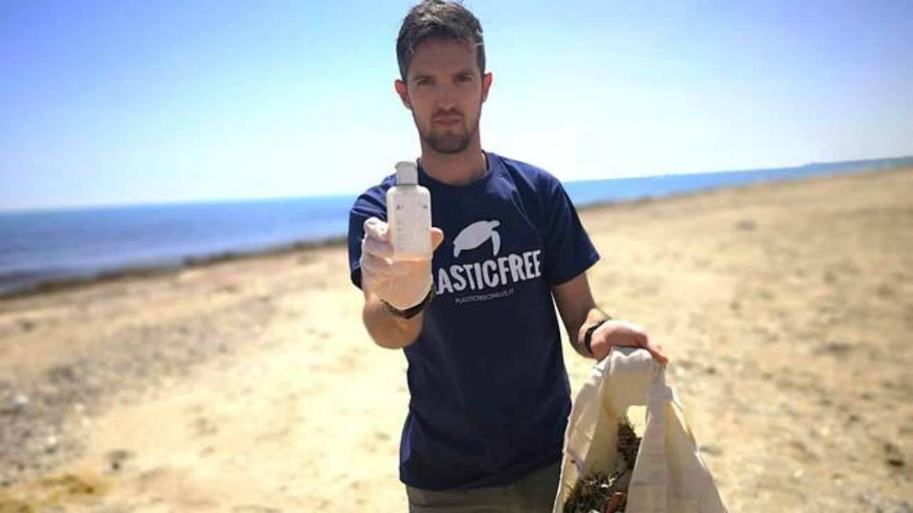 Plastic Free Odv Onlus