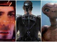 Sky Cinema film fantascienza