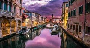 Venezia turismo sostenibile