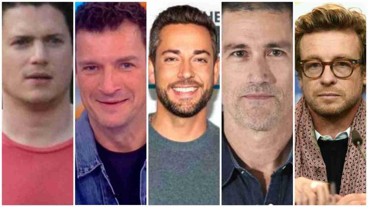 attori scomparsi