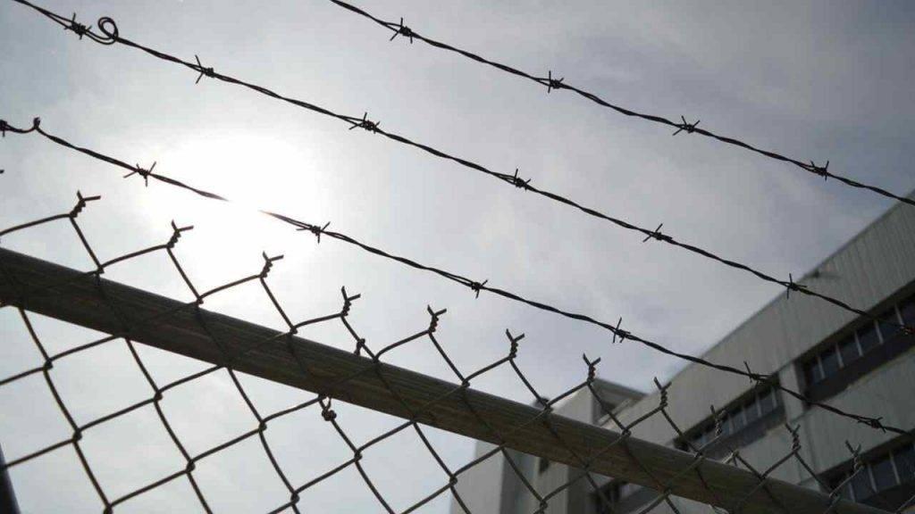 caserta detenuti