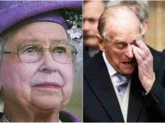 Regina Elisabetta come ha ridotto in lacrime il Principe Filippo