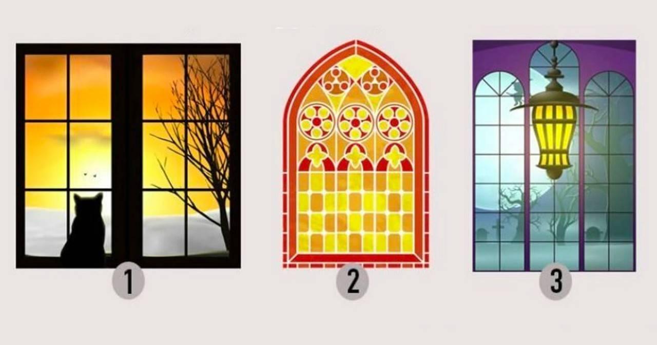 quale finestra scegli?