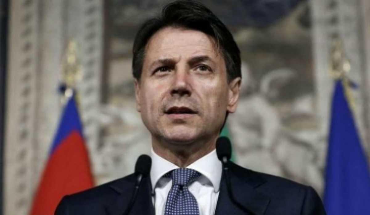 """Giuseppe Conte dalla Camera: """"A settembre Recovery Plan"""""""