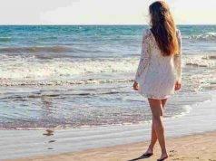 guardare il mare