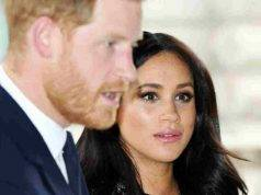 Principe Harry, Meghan scopre il suo account