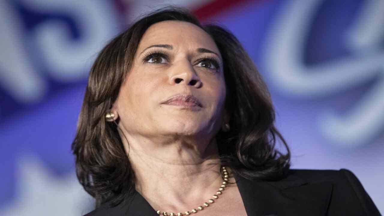 Kamala Harris, chi è la candidata vice di Biden?