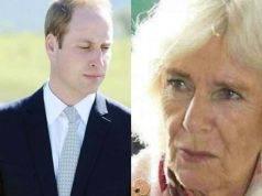 """Principe William, """"Sono sconvolto"""": spunta il duro scontro con Camilla Parker"""