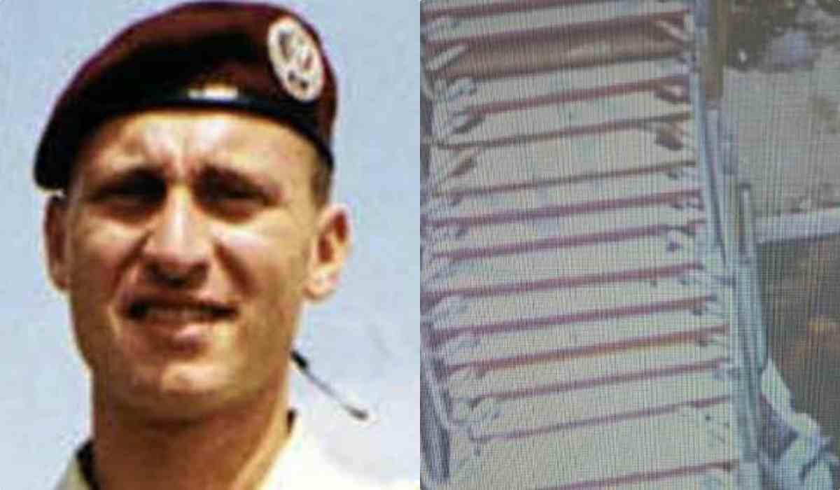 Emanuele Scieri, 5 indagati: chiusa l'inchiesta sull'omicidio