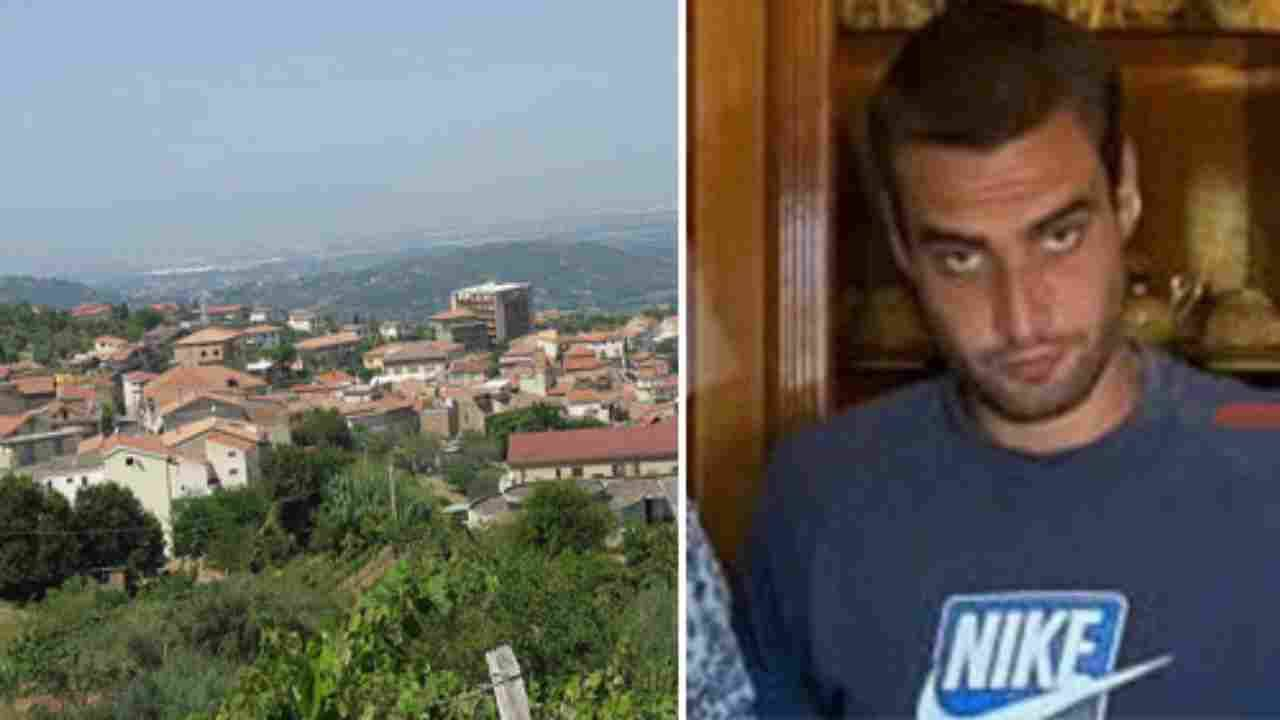 Albanella, Francesco D'Angelo scomparso nel nulla: l'appello disperato della famiglia