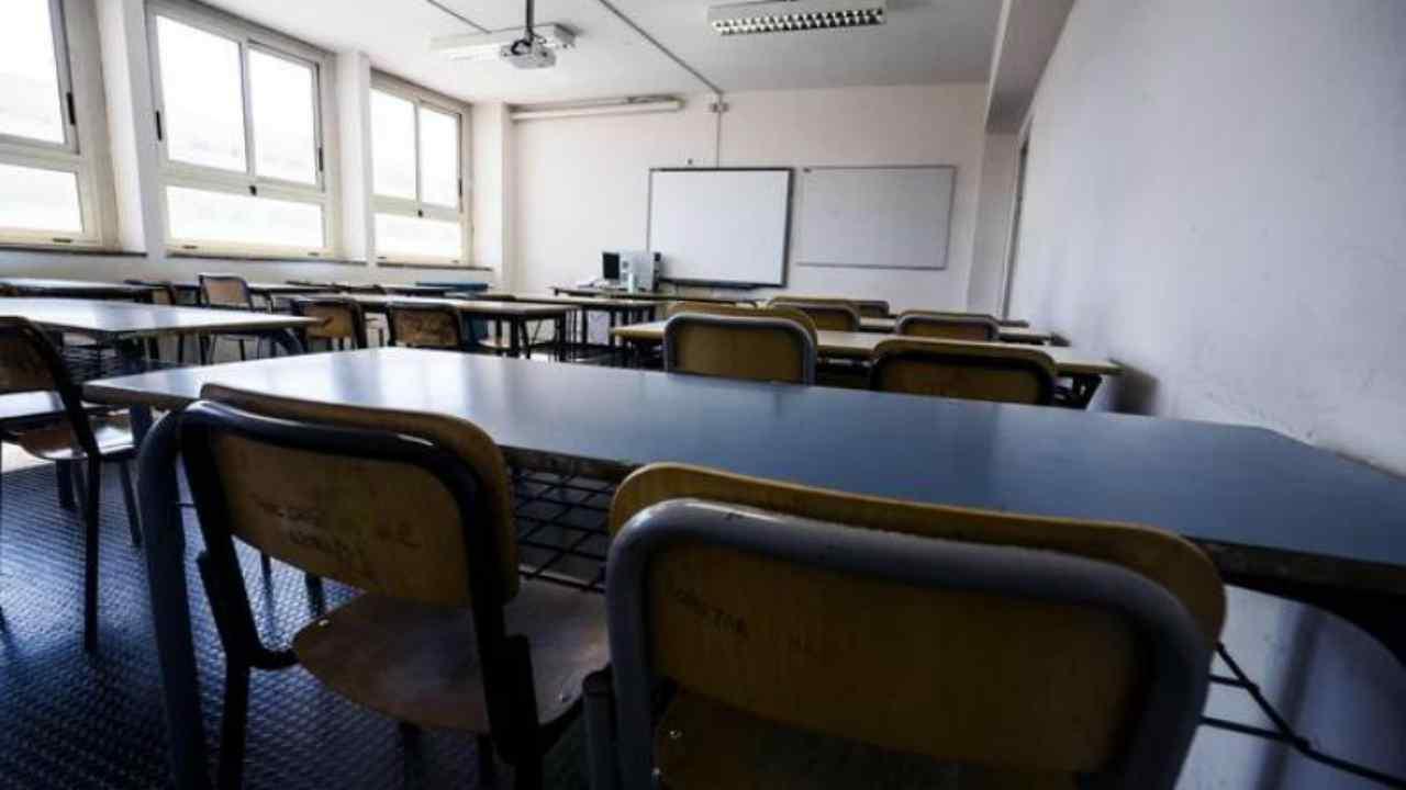 scuola 2020-2021