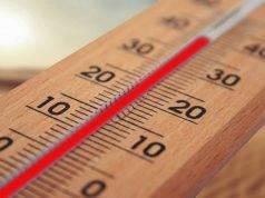 temperature italia