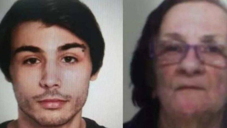 Nonna uccisa da nipote, la testimone: Le sbatteva la