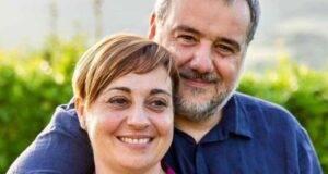 Benedetta Rossi Marco Gentili marito