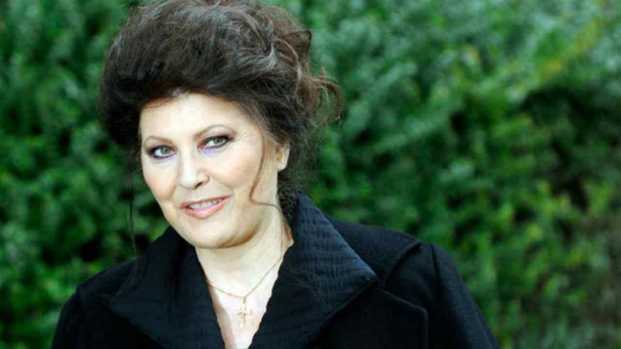 Claudia Mori