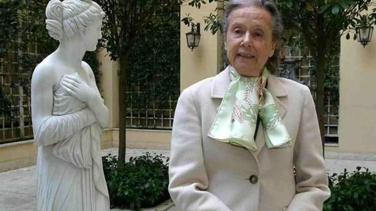 Giulia Crespi