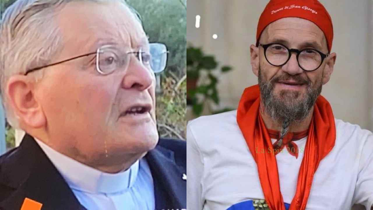 Omicidio Peppe Lucifora