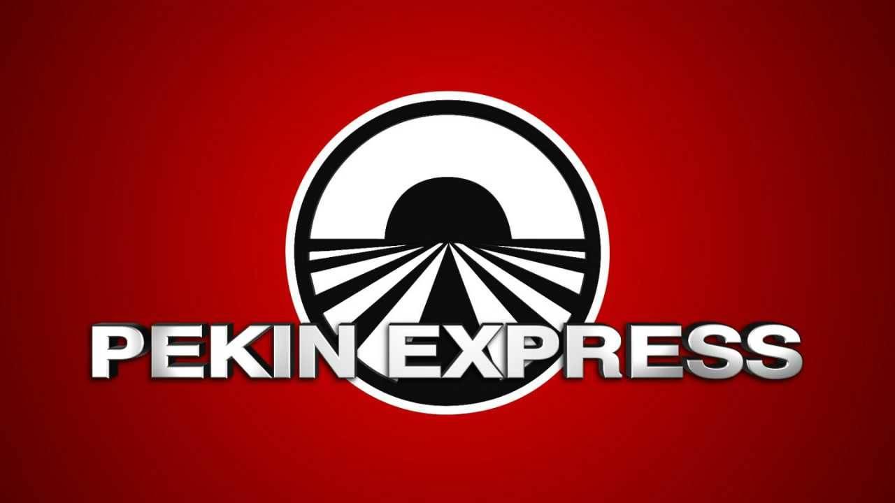 Pechino express nome pekin express