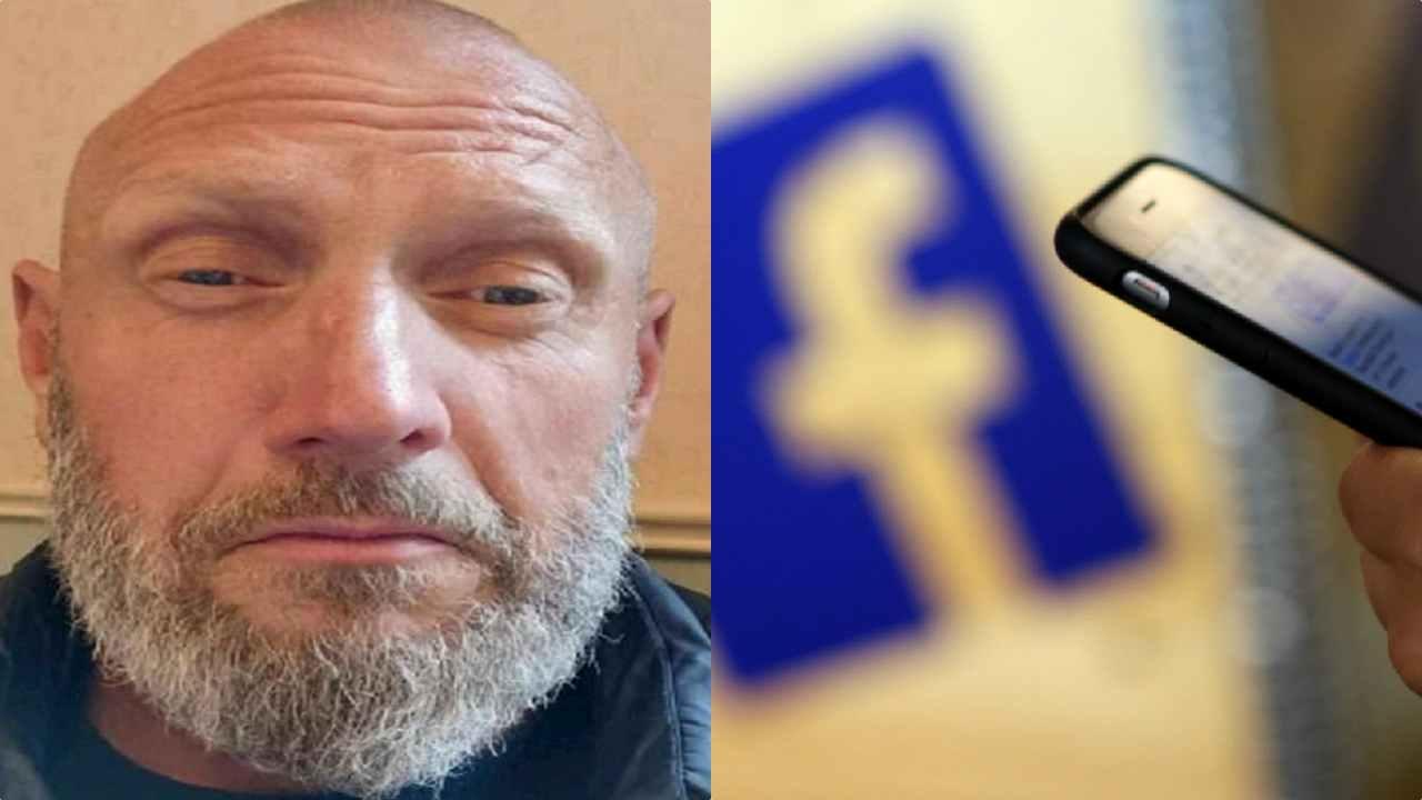 Suicidio diretta Facebook