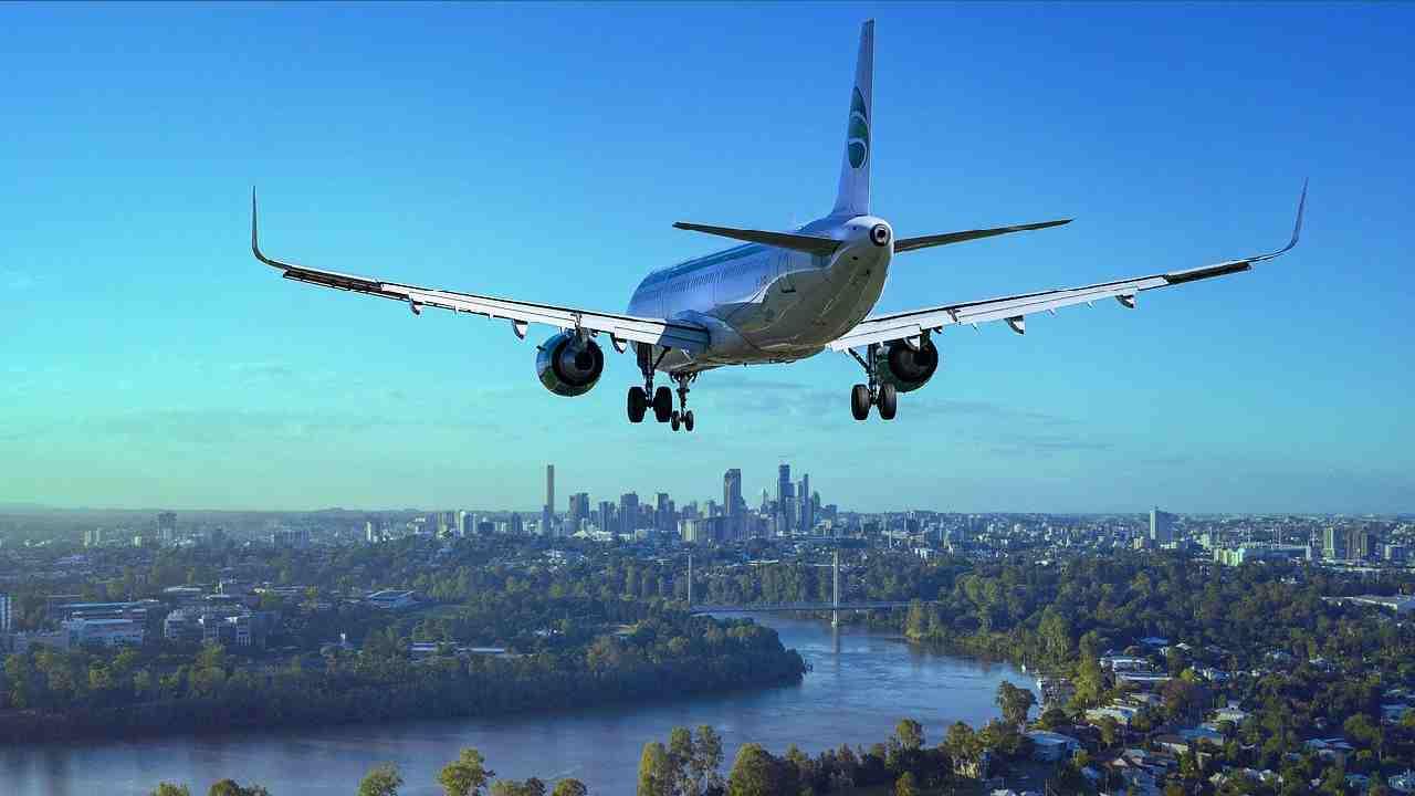 riaperto traffico aereo brasile