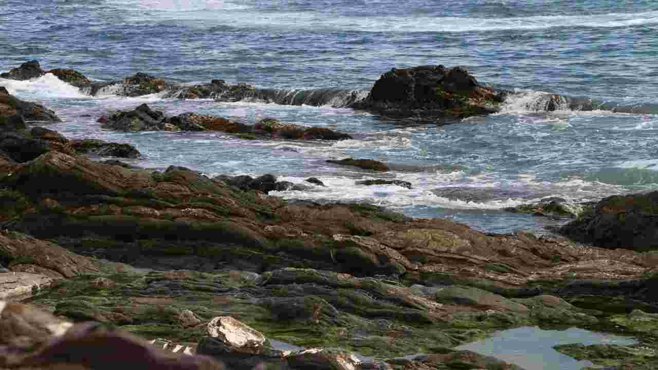 riccione annegata
