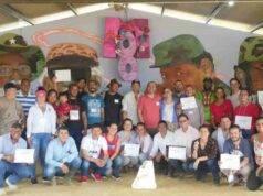 biodiversità FARC