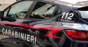 Torino, accoltella i genitori a morte e scappa: fermato dai Carabinieri
